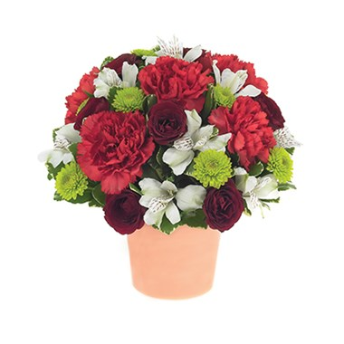I Heart U Bouquet (BF75-11KM)